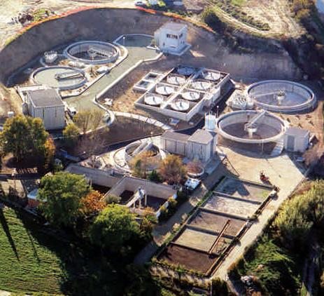 competencias aguas residuales